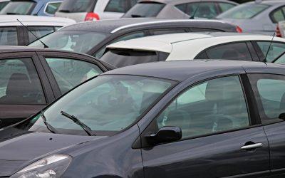 Nový zákon pomůže snáze odstranit nepojízdné vraky z cest a parkovišť